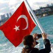 Streit zwischen Berlin und Ankara eskaliert