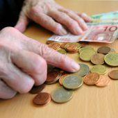 Pensionsunterschied in Vorarlberg am größten