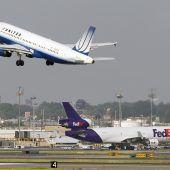 Immer weniger Abstürze von Linienflugzeugen