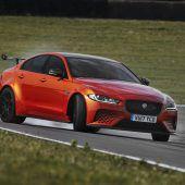 600 PS: Der stärkste Serien-Jaguar ever