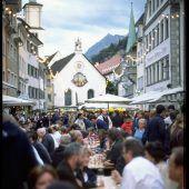 Feldkircher Weinfest