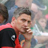 Mader neuer Trainer beim FC Dornbirn