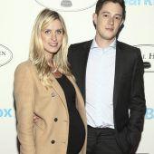 Nicky Hilton erwartet zweites Kind