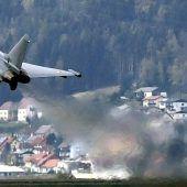 Eurofighter-Aus