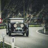 Historische Schmuckstücke am Arlberg unterwegs