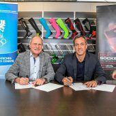ÖOC verlängert Partnerschaft mit Lenz