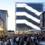 Kunsthaus Bregenz feiert 20-Jahre-Jubiläum mit buntem Rahmenprogramm