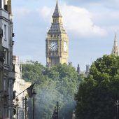 London wäre bereit als Silverstone-Nachfolger