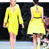 Gelb wie die Sommersonne