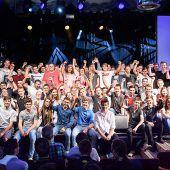 400 topqualifizierte Fachkräfte für Vorarlbergs Industrie