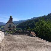 St.-Michael-Garten am Liebfrauenberg wird neu gestaltet