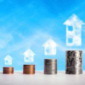 Zinsen und Immobilienpreise