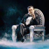 Falco-Musical im Festspielhaus