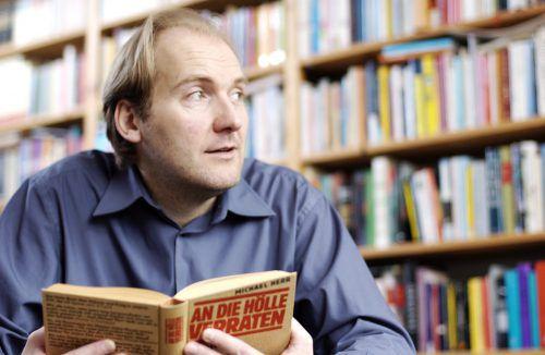 Frank Schäfer gelingt es, das Bild eines Mannes zu zeichnen, der viele andere Menschen beeinflusste.Foto: Schäfer