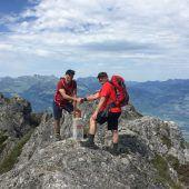 Ländle TV mit neuer Serie Begegnung am Berg