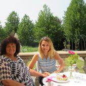 Generationencafé in der Villa Raczinsky
