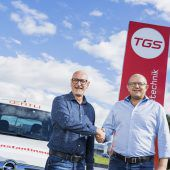 TGS holt sich Heiztechnik-Know-how