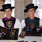 Trachtenfamilie feierte in Lech rundes Jubiläum
