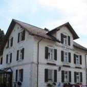 Kneippkurhaus mit viel Historie
