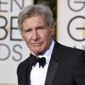 Ergrauter Indiana Jones dreht mit 75 Jahren auf