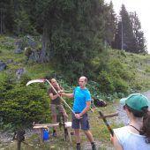 Im Einsatz für die Vielfalt in Vorarlberg