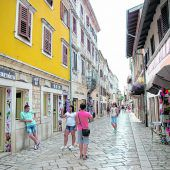 Perfekt für Familienurlaube: Istrien
