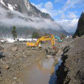 Schutz vor Hochwasser im Hinterwald