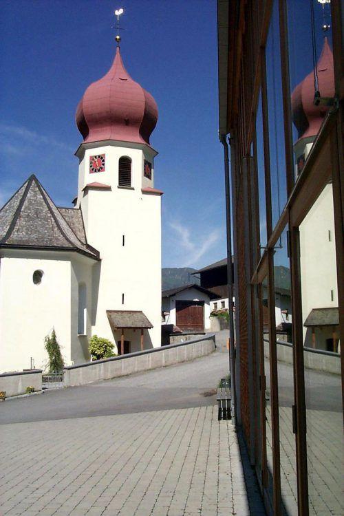 In der Maruler Kirche fehlt eine Sakristei-Glocke.Foto: VN