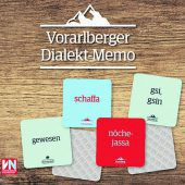 Dialekt-Memo um zwölf Euro