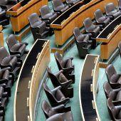 Neuwahlen mehr die Regel als die Ausnahme