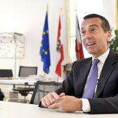 Verwaltungsreform drängt sich in den Wahlkampf