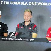 Vettel und Hamilton begraben das Kriegsbeil