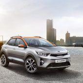 Das Thema Mini-SUV putzig, pfiffig und praktisch komprimiert