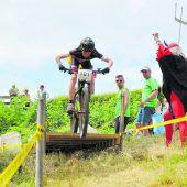 Biker mit Top-Resultaten