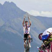 Froome kommt dem vierten Tour-Sieg nahe