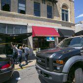28 Verletzte bei einer Schießerei in Nachtclub