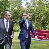 Überraschende Einigung bei OSZE-Spitzenposten