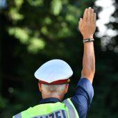 Kern holt die Polizei in den SPÖ-Wahlkampf