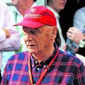 Lauda-Schelte für Vettel