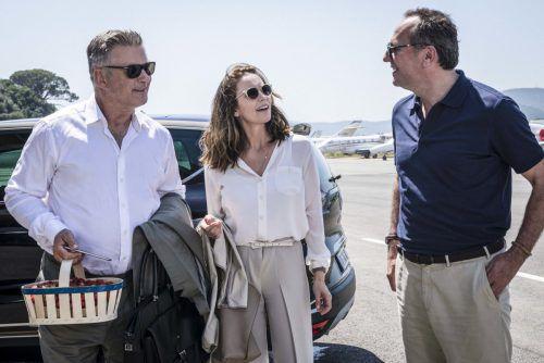 """""""Paris kann warten"""" läuft ab 14. Juli im Kino. Foto: Studio"""
