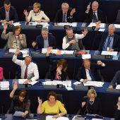 EU-Parlament gegen Türkei-Gespräche