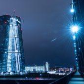 EZB: Zwei Billionen Euro für Anleihen