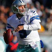 Dallas Cowboys der wertvollste Sportklub