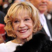Trauer um französische Filmlegende Moreau