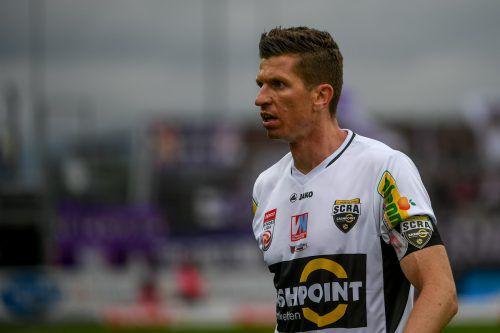 Schneller als zuletzt erwartet könnte Andreas Lienhart in die Mannschaft zurückkehren.Foto: gepa
