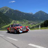 20. Silvretta Classic Rallye Montafon