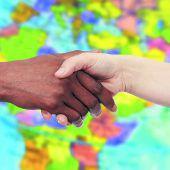 Die Welt braucht Frieden