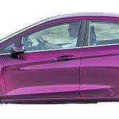 Gewachsen: Ford bringt den nächsten Fiesta