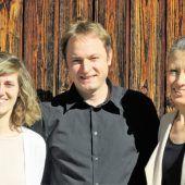 Kammerkonzert im Kunstforum Montafon
