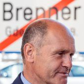 20 neue Polizisten für die Grenze am Brenner